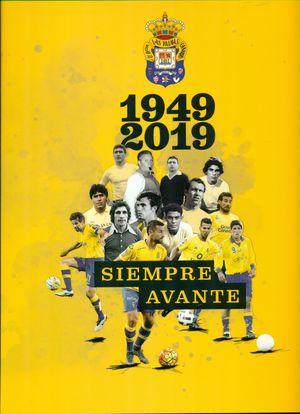 SIEMPRE AVANTE 1949-2019
