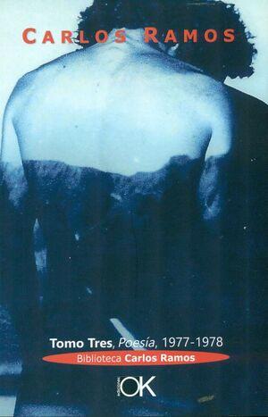 POESIA. T.3 1977-1978