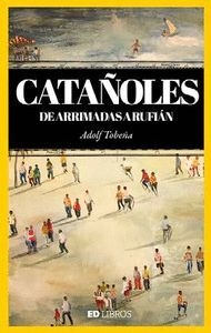 CATAÑOLES DE ARRIMADES A RUFIAN