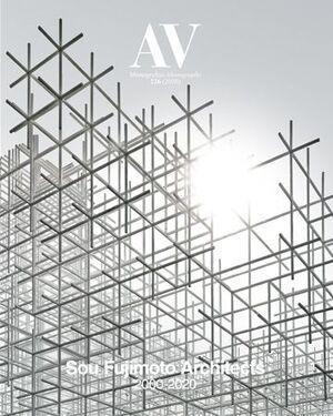 AV MONOGRAFÍAS N. 226 SOU FUJIMOTO ARCHITECTS 2000-2020