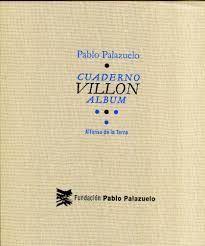 CUADERNO VILLON ALBUM
