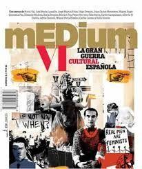 MEDIUM 6 LA GRAN GUERRA CULTURAL ESPAÑOLA