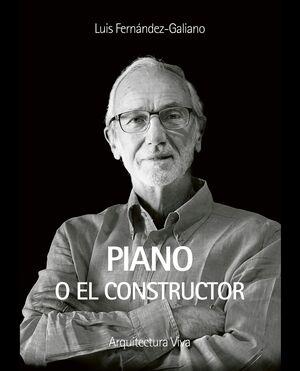 PIANO O EL CONSTRUCTOR