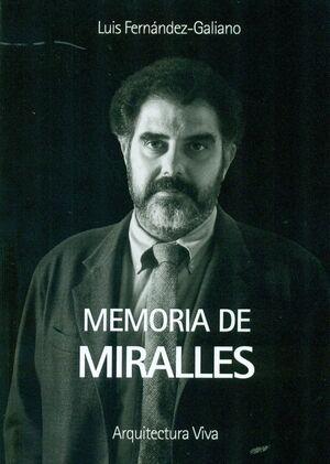 MEMORIA DE MIRALLES