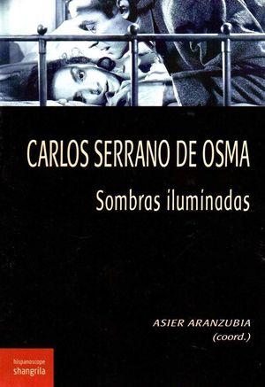 CARLOS SERRANO DE OSMA