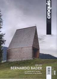 CROQUIS N. 202 BERNARDO BADER 2009 2019