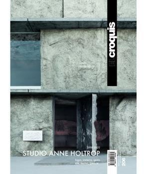 CROQUIS N.206 STUDIO ANNE HOLTROP 2009 2020