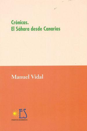 CRONICAS. EL SAHARA DESDE CANARIAS