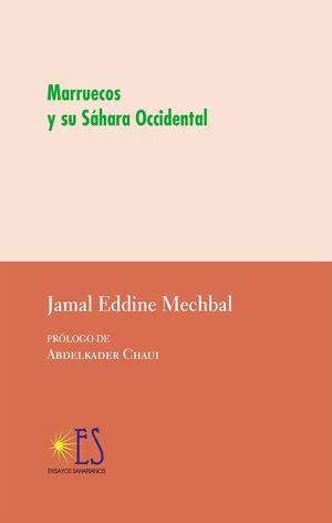 MARRUECOS Y SU SAHARA OCCIDENTAL