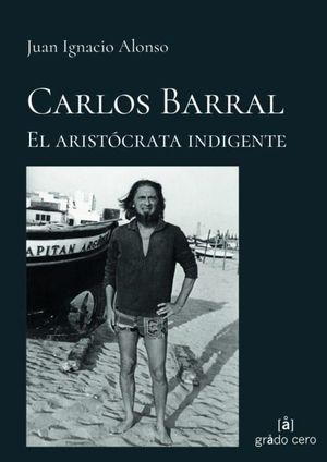 CARLOS BARRAL
