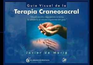 GUÍA VISUAL DE LA TERAPIA CRANEOSACRAL