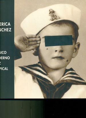 AMERICA SANCHEZ. CLASICO, MODERNO, JAZZ Y TROPICAL
