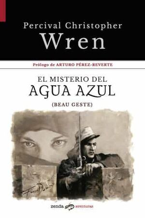 EL MISTERIO DEL AGUA AZUL