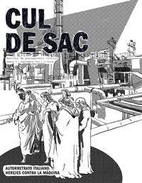 CUL DE SAC N.6 REVISTA DE PENSAMIENTO CRITICO.