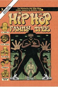 HIP HOP FAMILY TREE 3