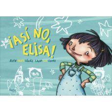 ASI NO, ELISA!