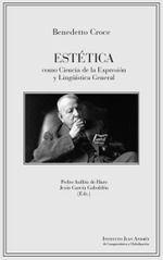 ESTETICA COMO CIENCIA DE LA EXPRESION Y LINGUISTICA GENERAL