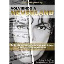 VOLVIENDO A NEVERLAND