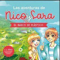 LAS AVENTURAS DE NICO Y SARA