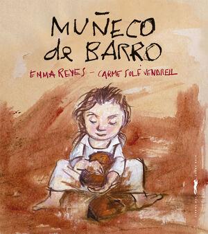 MUÑECO DE BARRO