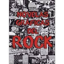 NOVELAS GRAFICAS DEL ROCK (3 VOL.)