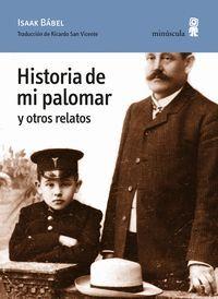 HISTORIA DE MI PALOMAR Y OTROS RELATOS