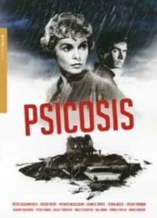 PSICOSIS / ALFRED HITCHCOCK