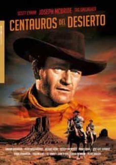 CENTAUROS DEL DESIERTO / JOHN FORD