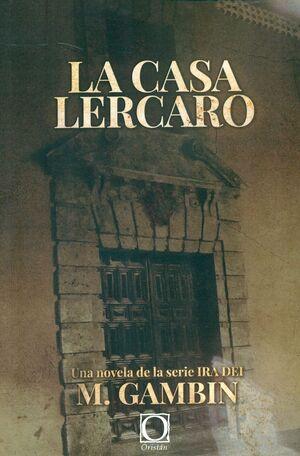 LA CASA LERCARO