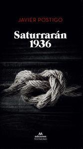 SATURRARÁN 1936