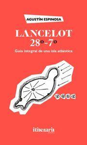 LANCELOT, 28 GRADOS - 7 GRADOS