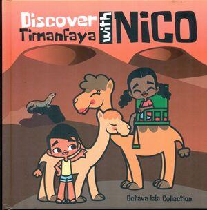 DISCOVER TIMANFAYA WITH NICO