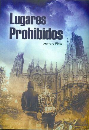 LUGARES PROHIBIDOS