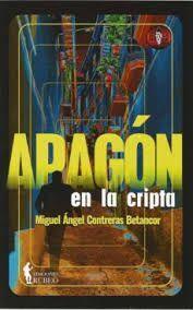 APAGÓN EN LA CRIPTA