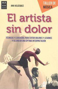EL ARTISTA SIN DOLOR