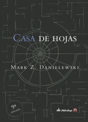 CASA DE HOJAS