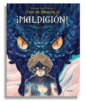 OJOS DE DRAGÓN II: MALDICIÓN!