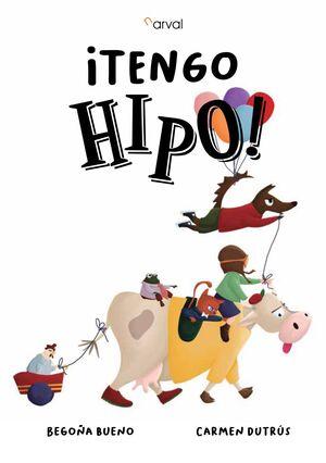 TENGO HIPO!