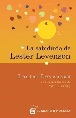 LA SABIDURÍA DE LESTER LEVENSON