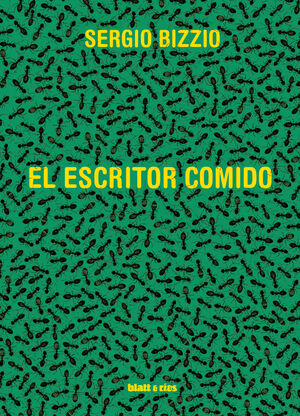 EL ESCRITOR COMIDO