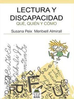 LECTURA Y DICAPACIDAD