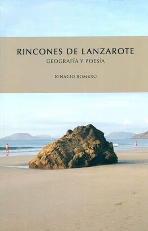 RINCONES DE LANZAROTE. GEOGRAFÍA Y POESÍA