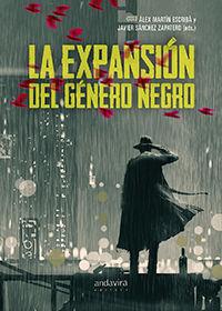 LA EXPANSION DEL GENERO NEGRO