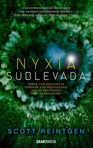 NYXIA SUBLEVADA