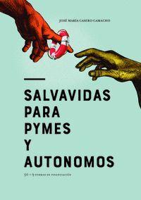 SALVAVIDAS PARA PYMES Y AUTONOMOS