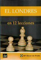LONDRES EN 12 LECCIONES,EL
