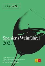 GUIA PEÑIN SPANIENS WEINFUHRER 2021