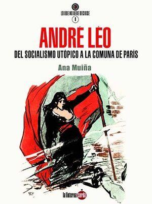 ANDRÉ LÉO