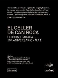 EL CELLER DE CAN ROCA ( 2 VOL.)
