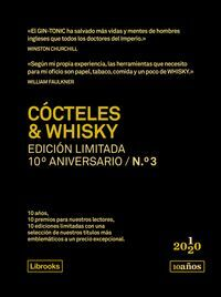 CÓCTELES Y WHISKY (2 VOL.)